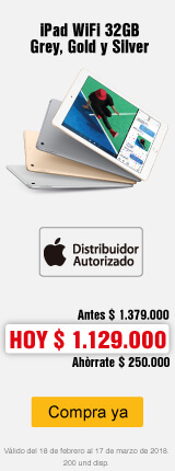 MENU AK-KT-1-tablets- iPad 5Gen WiFi 32GB Grey, Gold y Silver-prod-marzo14/16