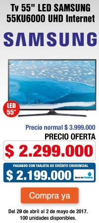 MMenu AK- TV SG 55KU60 - ABR 29