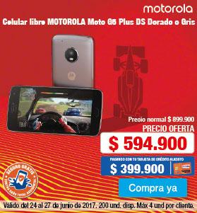 Megamenu - Celular Moto G5 Plus - Jun24