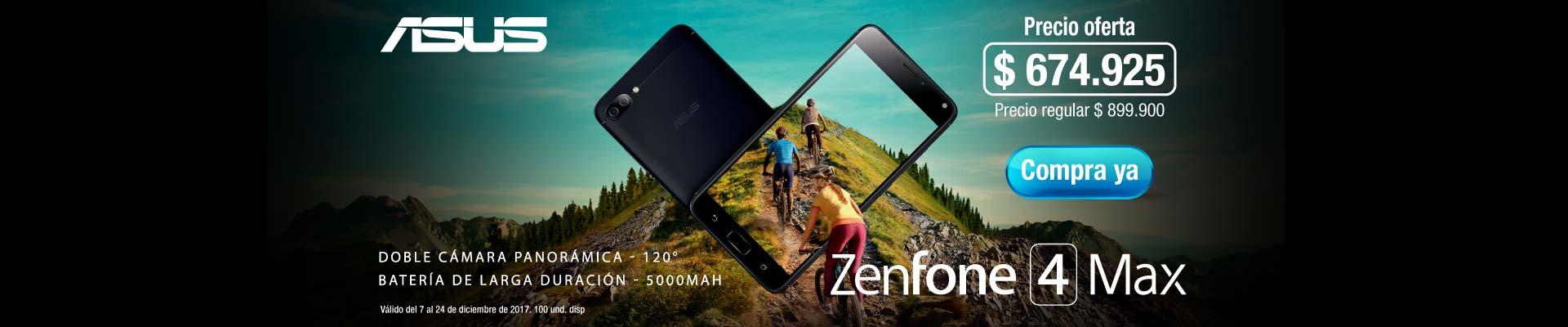 EXP AK ASUS - PPAL-10-celulares-Zenfone4Max-cat-diciembre-14-17