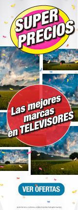 MGM ALKP TELEVISORES