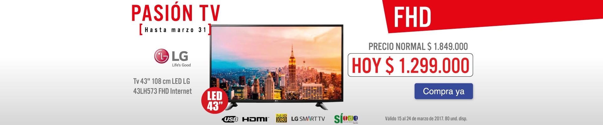 PPAL KT - TV 40FHDLT2 - MRZ 22