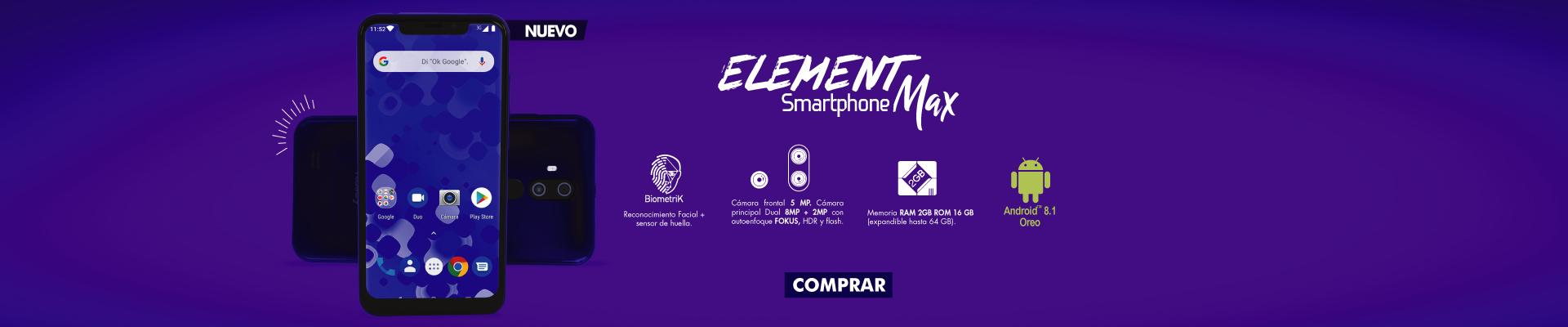 BP ALKP element max