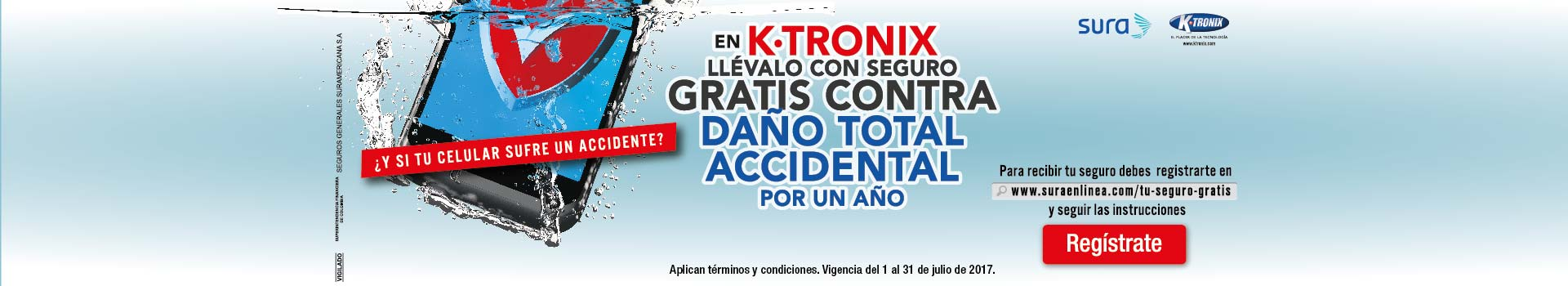CAT KT  - Activa tu Seguro Gratis - Jul5
