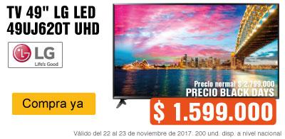 TCAT AK-3-TELEVISOR LG 49UJ620-TV-NOV22-BD