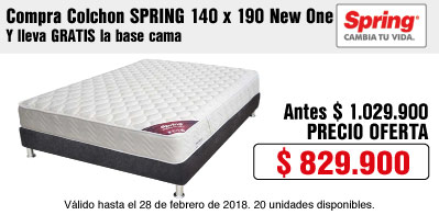 TCAT-AK-3-colchon-doble-new-one-basecama-cat-feb21-23