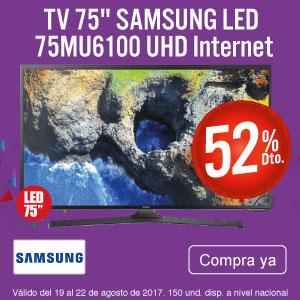 TCAT KT-3-TELEVISOR 49MU61-TV-AGOSTO19-22