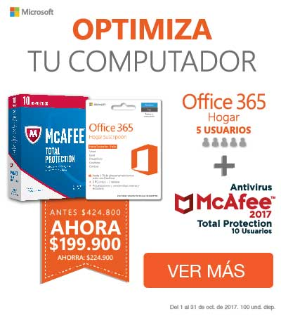 MENU accesorios -Office&McAfee-9oct