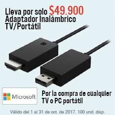 TCAT accesorios -adaptadorOffice 14Oct