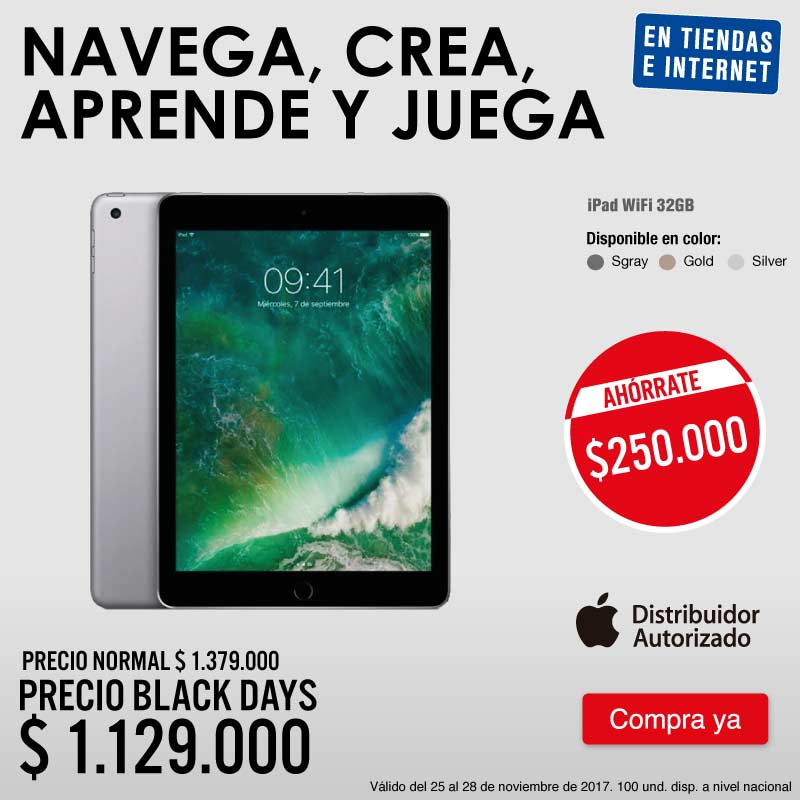 EXTRATOP KT-1-Tablets-iPad WiFi 32GB-cat-noviembre25-28