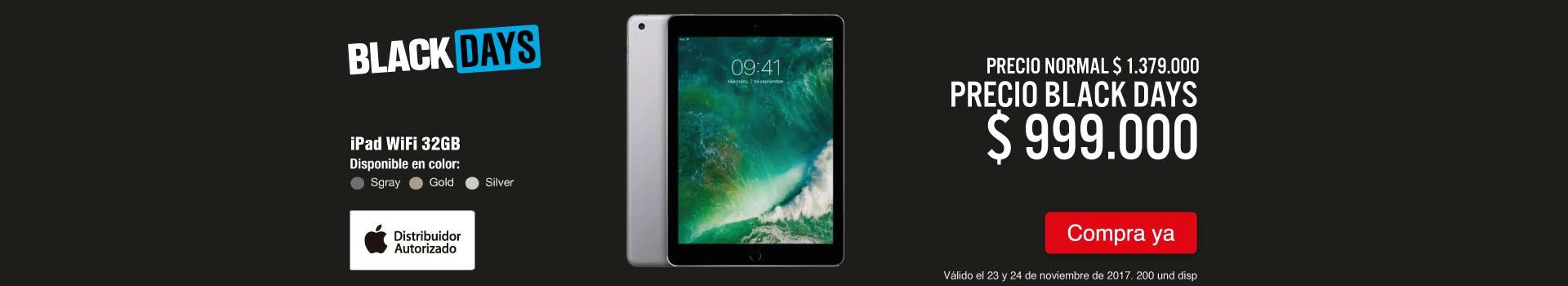 CAT KT-3-Tablets-ipad wifi 32GB-prod-noviembre23-24