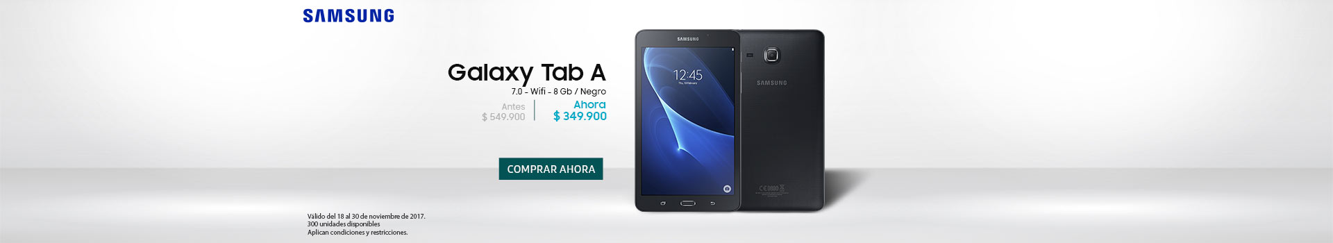 CAT AK-KT-6-Tablets-Samsung Galaxy Tablet 7
