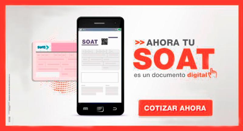 4f8a61939 Compra tu SOAT Alkosto Tienda Online