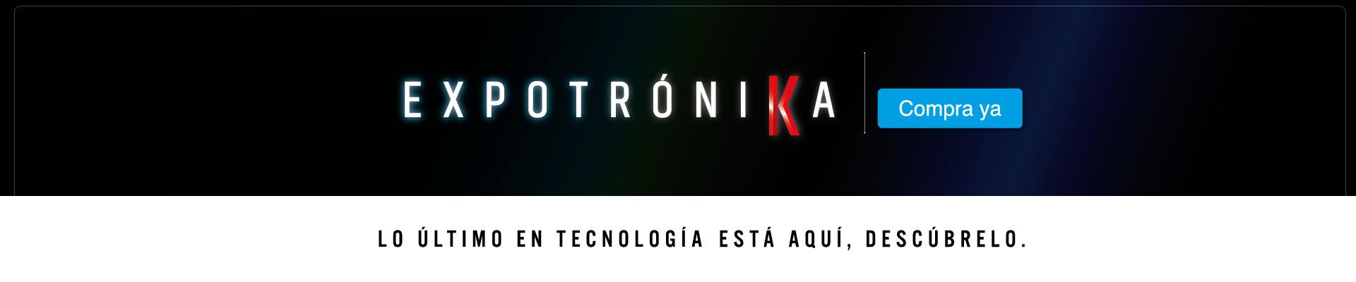 PPAL KT Expotronika 17 de mayo