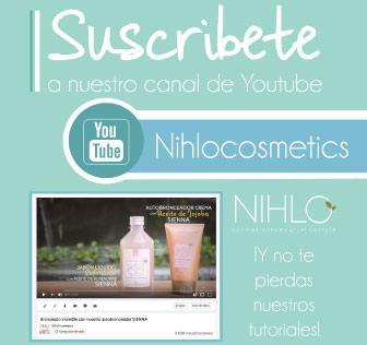 Susbripcon nihlo youtube - banner home nihlo
