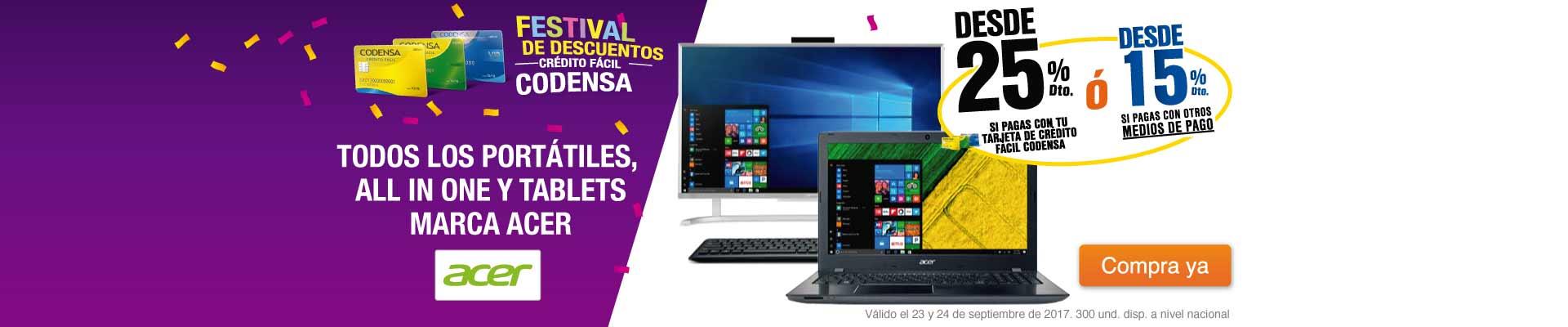 PPAL AK-4-computadores-Desde 25% Dto. con CFC en todos los portátiles, aio y tablets Acer-cat-septiembre23-24