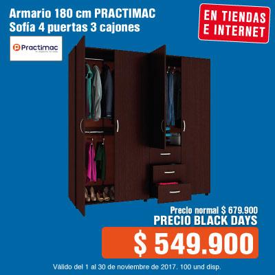 BIGTOP AK-6-armario-sofia-practimac-noviembre22-black-days