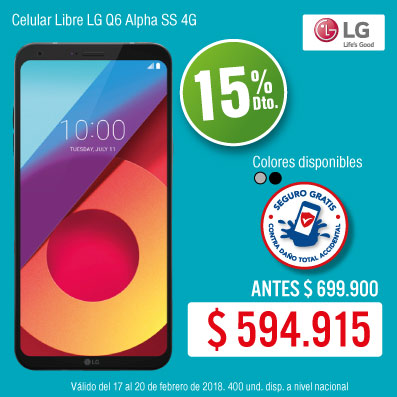 BIG KT -2-celulares-LGQ6Alpha-cat-febrero-17/20