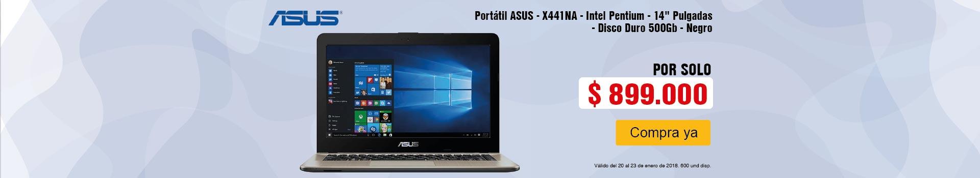 CAT AK KT-computadores-Portátil ASUS - X441NA-prod-enero20-21