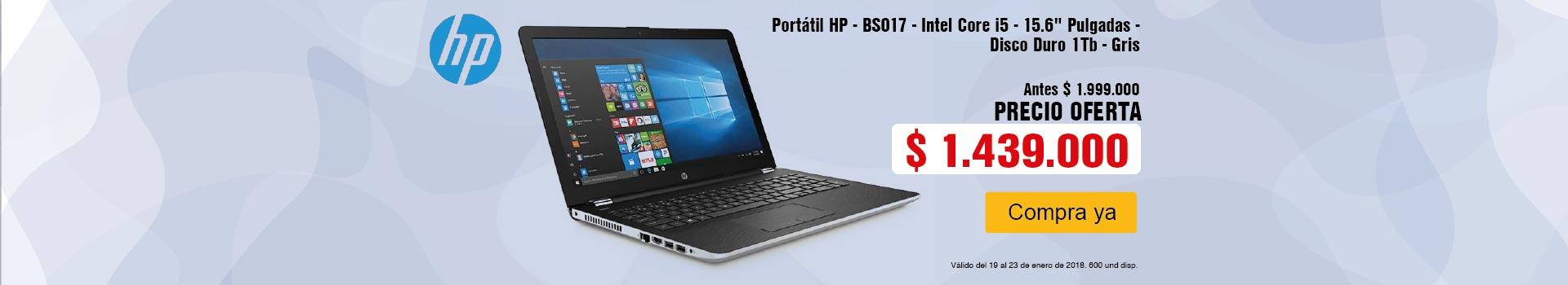 CAT AK KT-computadores-Portátil HP BS017-prod-enero20-23