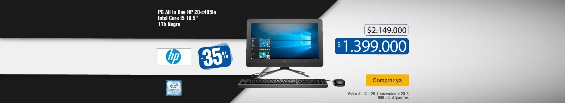 AK-KT-BCAT-4-computadores y tablets-PP---HP-PC All in One 20-c405la-Nov17