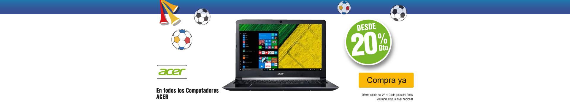 AK-KT-HIPER-3-computadores y tablets-DCAT---Acer-Desde 20% Dto.en Computadores-Jun23
