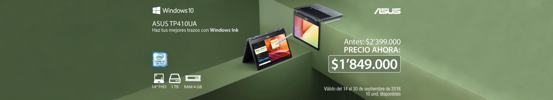 AK-KT-BCAT-2-computadores y tablets-PP-EXP-Asus / Windows Ink-2en1 TP410UA-Sep19