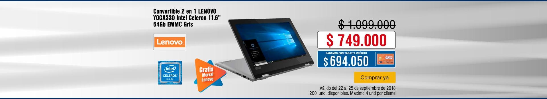 AK-KT-BCAT-3-computadores y tablets-PP---Lenovo-2en1 YOGA330-Sep22