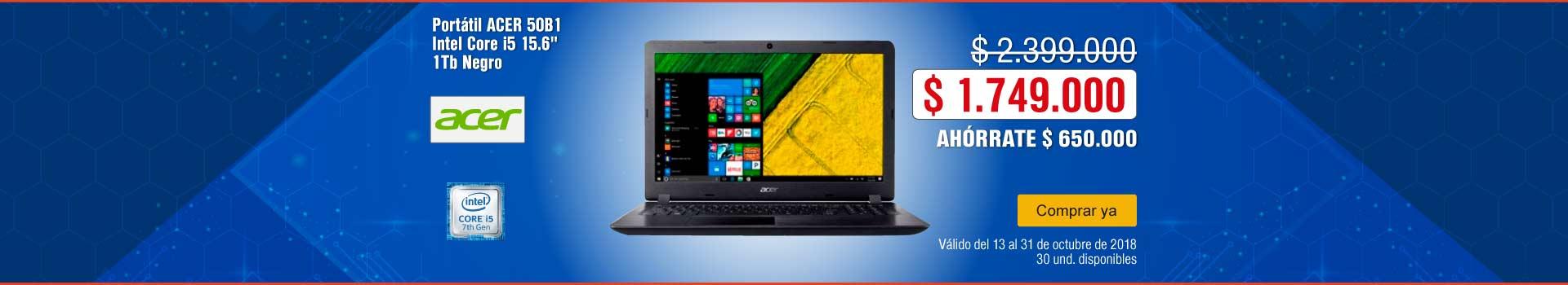 AK-BCAT-4-computadores y tablets-PP---Acer-Portátil 50B1-Oct17