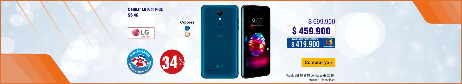 CEL-LG-K11