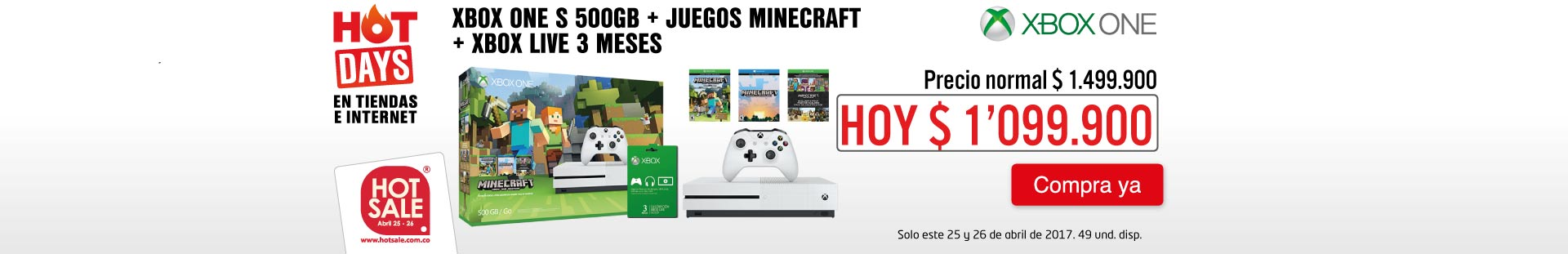 bundle xbox minecraft hotsale