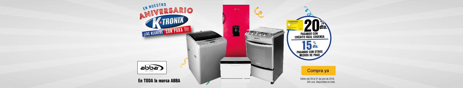 Cocina ktronix tienda online for Productos cocina online