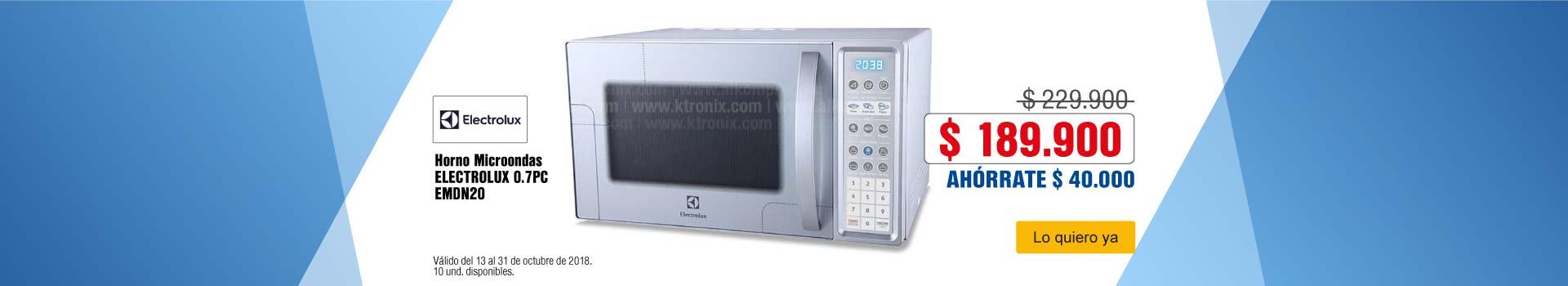 AK-KT-BCAT-2-MENORES-MICROONDAS-PP-ELECTROLUX -HORNO-MICROONDAS-0.7PC EMDN20-OCTUBRE-17