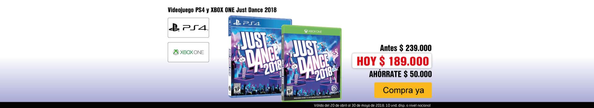 AK-KT-BCAT-9-videojuegos-PP---Ps4-Xbox-justdance2018-Abr25