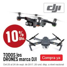 TCAT AK Drones