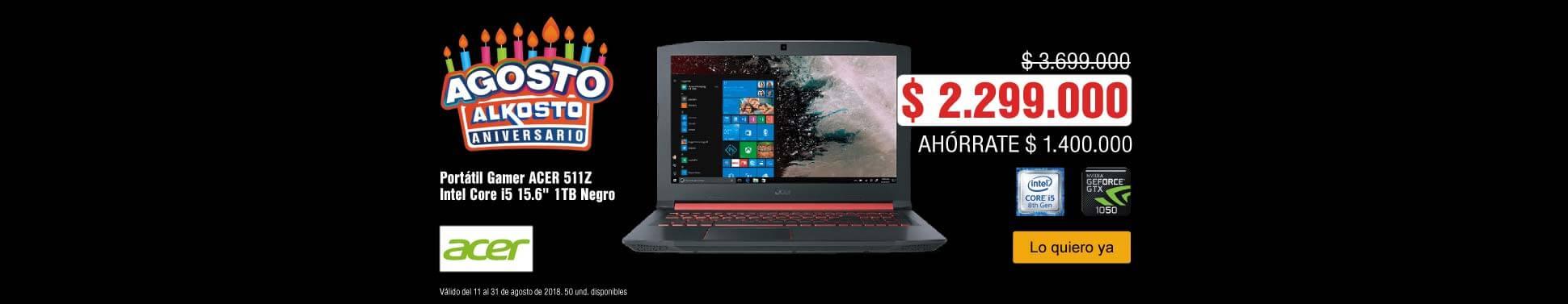 AK-BCAT-1-computadores y tablets-Gaming-PP---Acer-Portátil Gamer 511Z-Ago17
