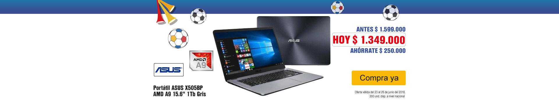 AK-KT-HIPER-2-computadores y tablets-PP---Asus-portatil X505BP-Jun23