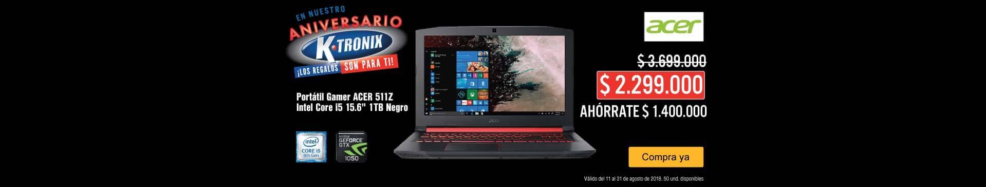 KT-BCAT-1-computadores y tablets-Gaming-PP---Acer-Portátil Gamer 511Z-Ago17