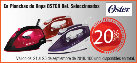 AK-HOME-INSTITU-3-MENORES-PELECTRO-DCAT-OSTER-PLACHAS-ROPA-REF-SELECT-SEPTIEMBRE-22