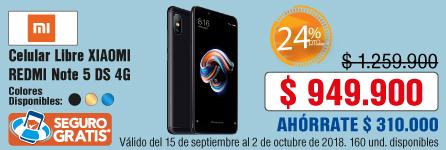 AK-INSTICEL-2-celulares-PP---XIAOMI REDMI Note5 -Sep15
