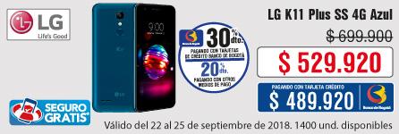 KT-INSTICEL-2-celulares-PP--LG K11 Plus SS-Sep20