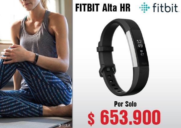 MEGAM Fitbit alta HR 27 mayo