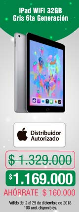 AK-KT-MENU-1-computadores y tablets-PP---Apple -iPad WiFi 32GB Gris-dic12