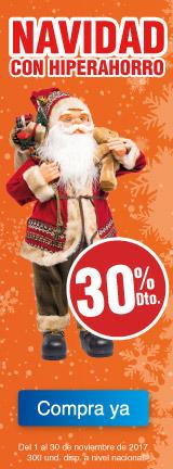 MEGA AK - Navidad - oct3-nov30