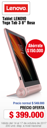 MENU AK-KT-1-computadores-Tablet LENOVO Yoga Tab 3 8