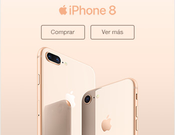 iPhone 8 Mundo Apple