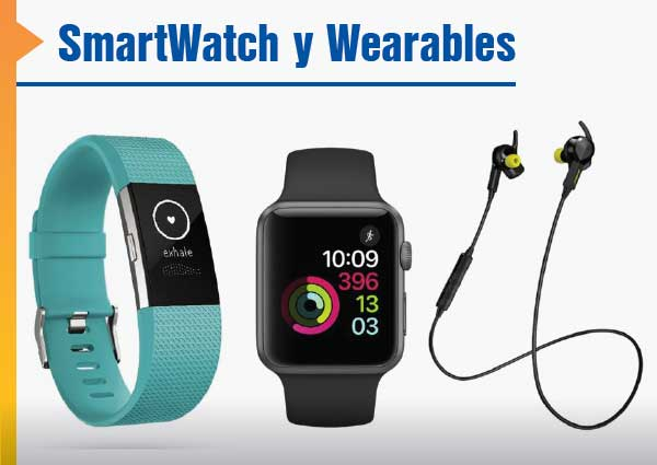 MENU Smartwatch Gral