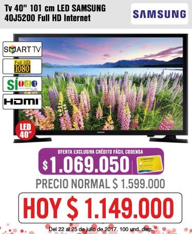 OFER KT-3-Televisores-SG-40J52-julio22-25
