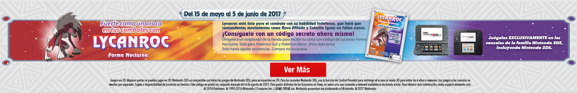 Pokemon Lycahnor