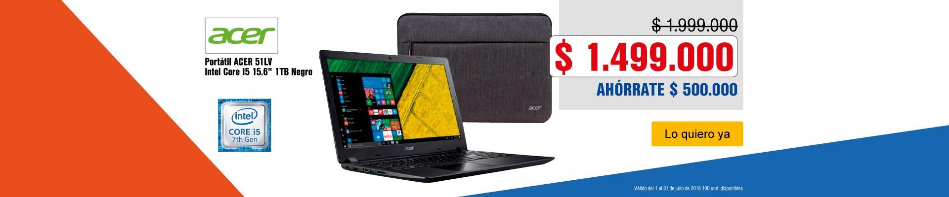 AK-PPAL-3-computadores y tablets-PP---Acer-Portátil 51LV-Jul18